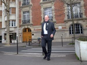 Jean-Baptiste Santoul - JB Santoul - Vice President Ilec Institut de Liaison et d'étude sur la consommation