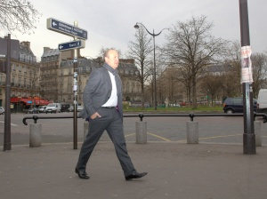Santoul - JB - CEO Henkel